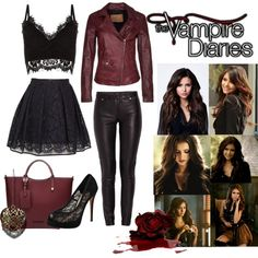the vampire diaries costume ideas - Google Search