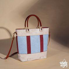 Fresh colours is a fresh start! Unique Handbags, Popular Handbags, 2017 Design, Fresh Start, Tool Design, You Bag, Bag Making, Straw Bag, Satchel