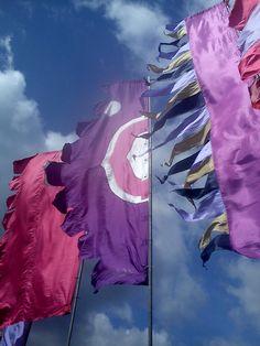 Gallery - Festival FlagsFestival Flags