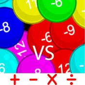 math bubble all VS
