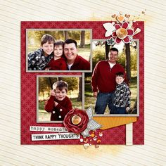 Happy Right by jk703 SO Happy by Red Ivy Designs (http://scraporchard.com/market/So-Happy-Digital-Scrapbook-Kit.html) Daily Life Templates 12 by Scrapping with Liz (http://scraporchard.com/market/Daily-Life-Digital-Scrapbook-Templates-12.html) Font is KG Makes You Stronger TFL!