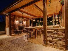 Trend Outside Kitchen Ideas Property