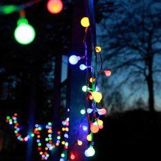 F/ête Mitening Guirlande Lumineuse Solaire Festival Mariage 12M 100 LED Ext/érieur Guirlande Lumineuse Blanc Chaud /Étanche IP65 Lampe Decorative Id/éal pour Maison Jardin Classe /énerg/étique A+++