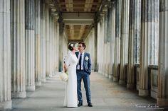 Berlin, mon amour | Yvonne Zemke Hochzeitsfotografie