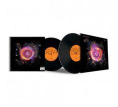 Vinil LP - Rancore - Seiva