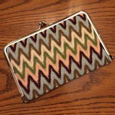 Hp Nwt Small Envelope Wallet