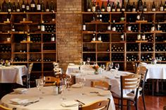 Stained Glass Wine Bar- evanston- great food and fun with flights of really good wine!