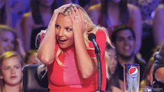 Britney Spears broke up with her boyfriend for cheating on her.