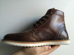 Men's Crevo Boardwalk Boot | eBay