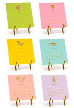 jack + lulu calendar