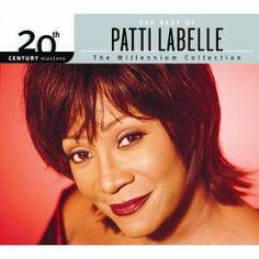 60s 70s 80s R&B Music | Patti LaBelle
