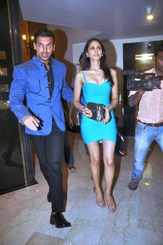 John Abraham marries Priya Runchal « Bollywood Movie News, Hot Celebrity News, Tamil Movie News, Hindi Movie News