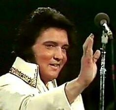 ELVIS. The Last Concert. June 1977. Jim Burton interview: 'He was still the King of Rock 'n' Roll. To the last day, he was in strong voice. He was always great on stage. Even when he gained weight, he was still dynamite, you know.' elvis.com.au