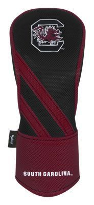 Team Effort NCAA Hybrid Headcover - University of South Carolina
