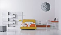 Modern Teenage Boys Interior Design Ideas