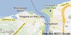 Niagara on the Lake!