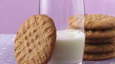 Fibra ONE® manteiga de amendoim biscoitos