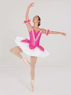 Romance   Revolution Dancewear Ballet Dance Recital Costume