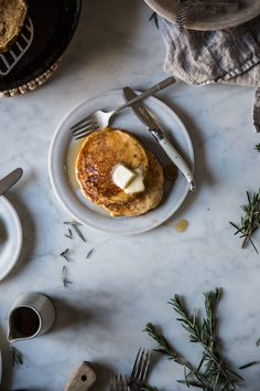 Urban Outfitters - Blog - On The Menu: Sweet Potato Pancakes by Beth Kirby