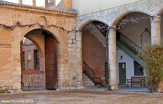 Tordesillas - Valladolid  #CastillayLeon #Spain