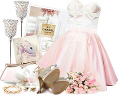 """Its Alarming How Charming I Feel"" by deborah-simmons ❤ liked on Polyvore"