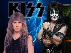 Eric Singer has officially been the Catman of KISS for 14 years counting the non make up years. - - - or take a few months here or there ) Kiss Rock Bands, Kiss Band, Great Bands, Cool Bands, Eric Singer, Kiss Members, Kiss Images, Paul Stanley, Best Kisses
