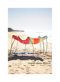 beach time  sunshine coast Farghaly Design Australia - photography