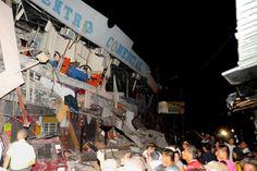 Ecuador Earthquake Update: Strong Earthquake Reported Off Ecuador Coast
