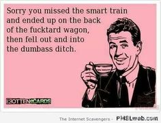Daily Sarcasm  A kickbutt collection of funnies  PMSLweb
