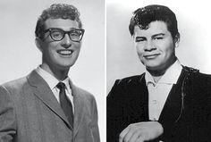 Investigação sobre acidente de avião que matou Buddy Holly e Ritchie Valens pode ser reaberta >> http://glo.bo/1FaeYX9