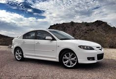 2008 Mazda 3 S Touring For Sale