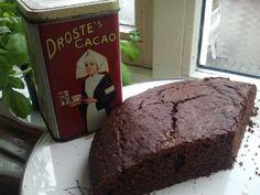 Eten maken: Chocoladecake