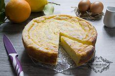 Il migliaccio napoletano è un dolce tipico del carnevale. È una torta poco dolce e dalla consistenza morbida, a base di polenta profumata con gli agrumi.