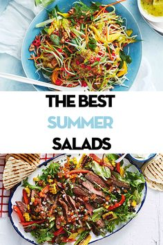 salad recipes salad recipes salad recipes crab salad recipes salad recipes salad recipes salad recipes with italian dressing salad recipes Shrimp Salad Recipes, Spinach Salad Recipes, Summer Salad Recipes, Healthy Salads, Healthy Recipes, Veg Recipes, Healthy Food, Recipies, Healthy Eating