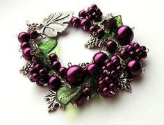 bracelet by Calinka