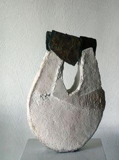 2014 bascule raku/schiste ht 45 cm