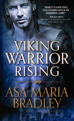 Viking Warrior Rising (Viking Warriors, #1) Asa Maria Bradley