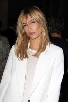 30 Haute Mittellange Frisuren für Frauen