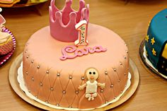 Princess cake | by crissis_2000 Birthday Cake, Cakes, Princess, Desserts, Food, Tailgate Desserts, Deserts, Cake Makers, Birthday Cakes