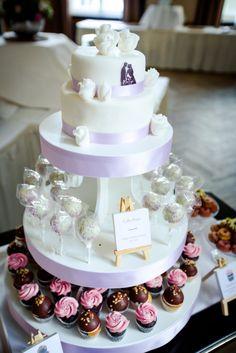 Hochzeitstorten cupcakes berlin