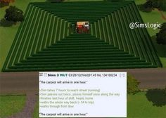 "Nor this. | 21 Ways ""The Sims"" Lied To You About Your Future Home"