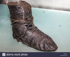 Boots Vikings: winter children's, women's and men's Viking