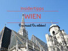 Von einem weiteren Trip hat Travel Sisi tolle Insidertipps für Wien mitgebracht! Entdecke coole Orte, Shops und Lokale in Wien!