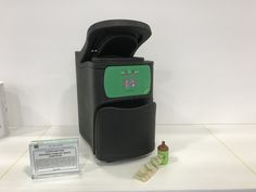 Your backyard pet waste composter to take care of dog waste disposal problem! Go Zero Waste!