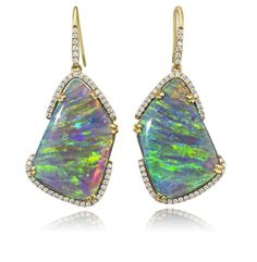 October's Birthstones are Bursting with Color