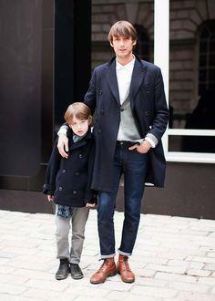 Bambino Street Style - 6/8 - A Blog About Kids Fashion
