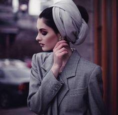 Photography fashion / Turbantes.