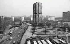 Katowice - Haperowiec #katowice #PRL