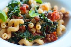 Great Ways to Eat More Kale   Yummly