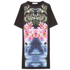 I <3 this. Probably the only Hawaiian print I would ever be caught dead in
